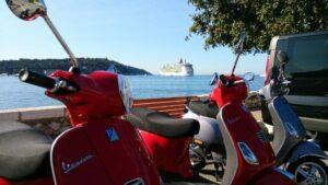 NOVITA' :                                                                                                                          – Noleggio Biciclette e Bici Elettriche ( e.Bike )                                                                                                                                                                                                     – Escursioni  in  Fuoristrada  4X4  nelle  Langhe & Roero !